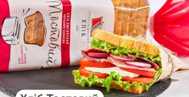 Тостовий хліб - у чому секрет популярності?